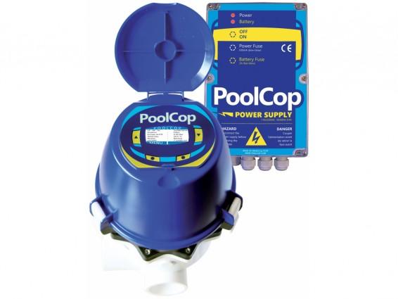 PoolCop Unité Centrale